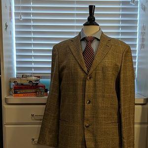 Hugo Boss Plaid Sports coat